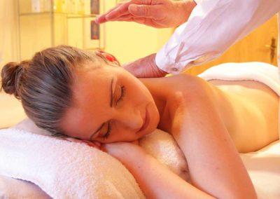 Massage et Détente