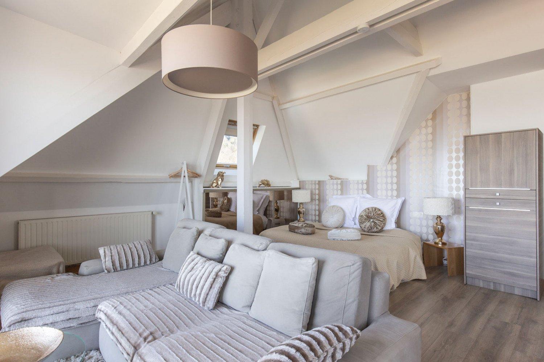 Chambre d\'hôte deauville – suite de luxe Normandy vue mer