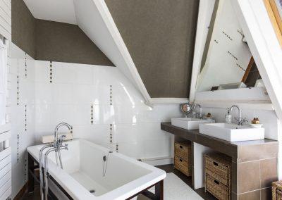 Normandy salle de bain