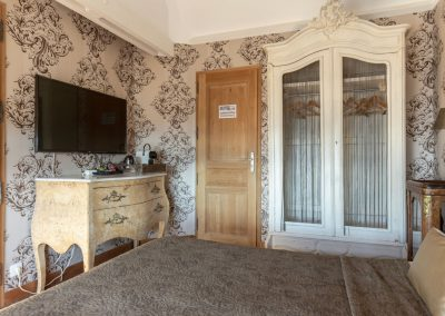 Bourgeoise chambre hotes vue-mer