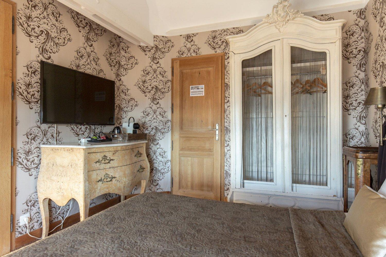 Rangement Chambre Hotes Normandie