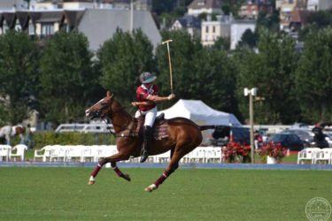 cavalier polo deauville